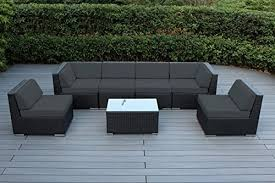 Outdoor Furniture Reviews by The Best Outdoor Patio Furniture Conversation Set October 2017
