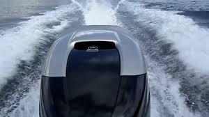lexus motore yamaha 200 hpdi v max