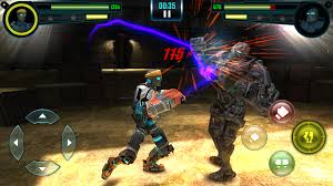 real steel world robot boxing android apps on google play