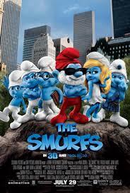 smurfs film