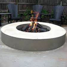 Personalized Fire Pit by Fire Pits Columbus Oh Specialty Gas House