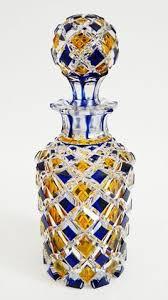 Colored Crystal Vases Colored Crystal Vases Writing Inspiration Cobalt Blue