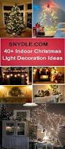 Christmas Lights Behind Sheer Curtain 40 Indoor Christmas Light Decoration Ideas All About Christmas