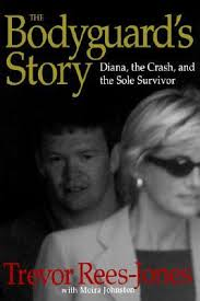 the bodyguard u0027s story diana the crash and the sole survivor by