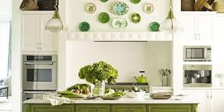 green kitchen decorating ideas green kitchens lightandwiregallery com