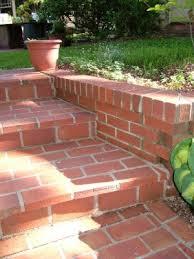 Brick Stairs Design Impressive Brick Stairs Design Brick Steps Ask The Builder