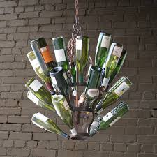 Diy Bottle Chandelier Chandelier Diy Wine Bottle Chandelier Wagon Wheel Chandelier