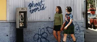 ghost world ghost world trailers from hell
