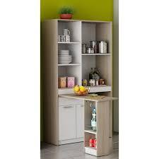 porte de placard de cuisine sur mesure mobilier cuisine pas cher à prix auchan