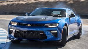 best year for camaro 2017 chevrolet camaro ss 1le 2016 best driver s car