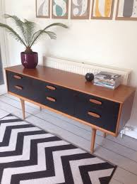 Ideas For Contemporary Credenza Design Best 25 Mid Century Sideboard Ideas On Pinterest Mid Century