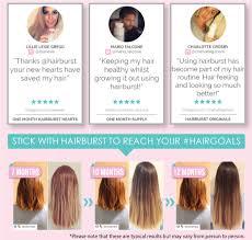 hair burst complaints hair vitamins for healthy longer hair growth hairburst