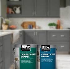 consumer reports best paint for kitchen cabinets behr premium cabinet trim