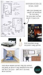 How To Be A Interior Designer 44 Best Design Business Images On Pinterest Mood Boards