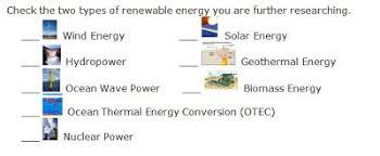 hafner grosstephan alternative energy project
