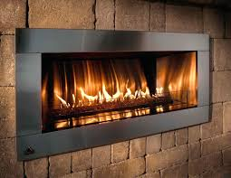 used propane fireplace inserts for sale vented gas insert near me
