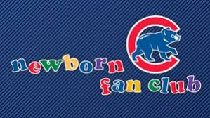 cubs newborn fan club cubs email