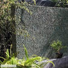 pebble tile natural stone tile the home depot 20 best pebble tile images on pinterest pebble tiles mosaics