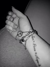 best 25 female wrist tattoos ideas on pinterest side wrist