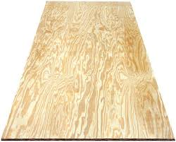 roseburg 1 1 8 x 4 x 8 tongue and groove plywood sturd i floor at