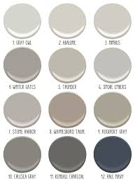 best 25 taupe gray paint ideas on pinterest gray brown paint