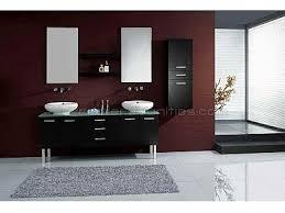 contemporary vessel sink vanity 20 best modern bathroom vanities images on pinterest modern