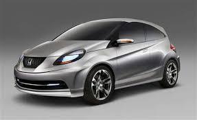 smallest honda car honda s small concept car