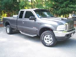 2003 ford f 250 super duty specs and photos strongauto
