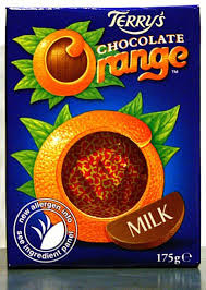 Chocolate Orange Split Over Brexit Could See Government U201cfall Apart Like A