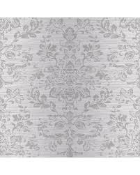 damask wallpaper gold silver u0026 grey damask taskers