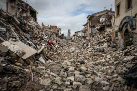 earthquakes can happen in more places than you think