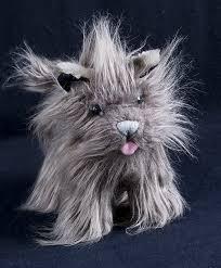 Dorothy Toto Halloween Costume Le Chat Noir Boutique Rubie U0027s Wizard Oz Toto Plush Cairn