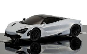 custom mclaren 720s c3982 mclaren 720s glacier white supercheap hobbies
