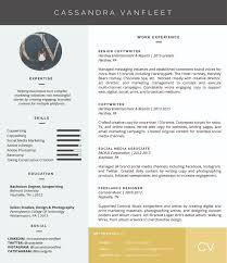 Copywriting Resume Resume U2013 Casey Vanfleet