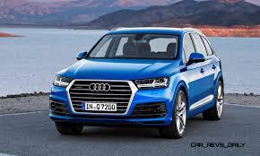 Audi Q7 Limo - 2016 audi q7