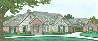 House Plans With 2 Separate Attached Garages by House Plans With Detached Garages House Plans And More
