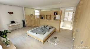 chambre avec salle de bain salle de bain ouverte sur dressing chambre avec salle de bain