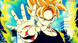 dragon ball imagens goku wallpaper background fotografias