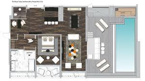 Floor Plan Of Spa Luxury Hotels In Cyprus Parklane Resort U0026 Spa Limassol