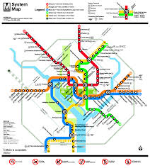 Metro Station Dc Map by Ambitious And Combative Dc Metro Map