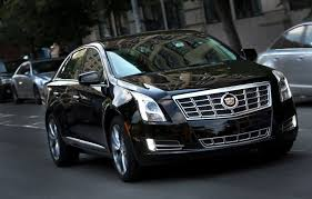 cadillac xts livery cadillac xts brings its best to livery industry