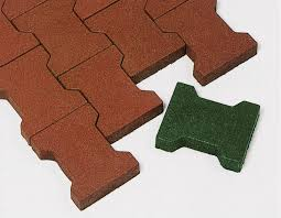 Recycled Rubber Patio Tiles by Sale Rubber Paver Mold Rubber Floor Tiles Pavers Buy Rubber