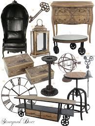 Steampunk Home Decorating Ideas Best 25 Steampunk Furniture Ideas On Pinterest Industrial Wine
