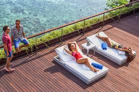 bali 5 star luxury hotel beach resort best ocean view villa
