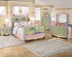 doll house 4pc kids bedroom set w twin bed the classy home the click to love itclick to enlarge