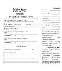 sample registration forms exol gbabogados co