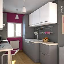 cuisine blanche et grise moderne wohndekoration und inspirations avec cuisine blanche et