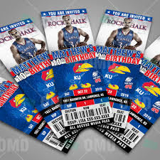 baby shower sports invitations sports invites kansas jayhawks basketball sports party invitations