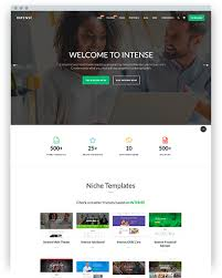 Bootstrap Templates Themes Templatemonster Themes Templates