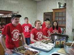 volunteering at soup kitchen home design ideas simple on